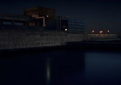 IJmuiden Pumping Station