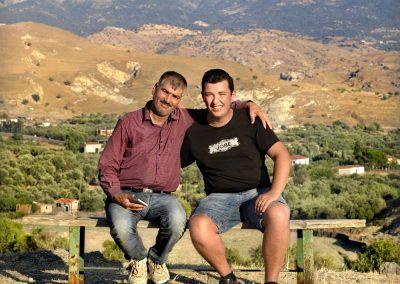 OTIS&MOHAMED