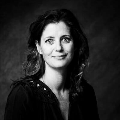 Diane van der Marel