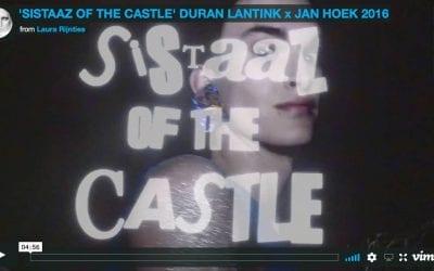 Sistaaz of the Castle – Jan Hoek | Duran Lantink
