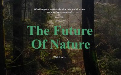 Launching the new MIAP platform: The Future Of Nature