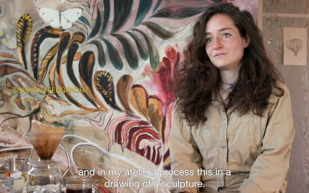Sophie Steengracht – The future of nature