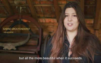 Sabine Grootendorst – The future of nature